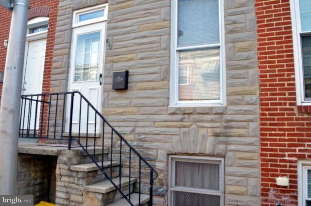 610 Wyeth Street, BALTIMORE, MD 21230 (#MDBA263518) :: The Daniel Register Group