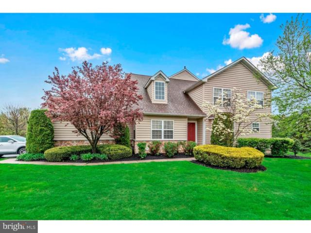 63 Hogan Way, MOORESTOWN, NJ 08057 (MLS #NJBL222136) :: The Dekanski Home Selling Team