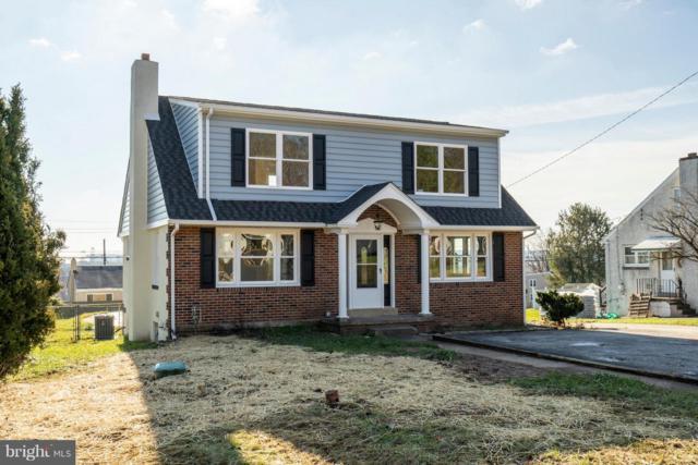 424 Penn Road, PLYMOUTH MEETING, PA 19462 (#PAMC250168) :: Jason Freeby Group at Keller Williams Real Estate