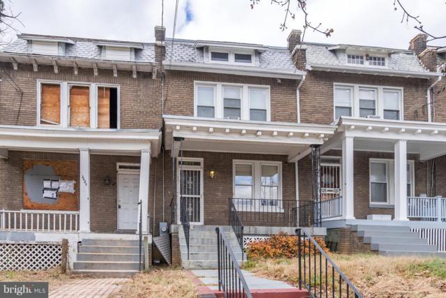2622 6TH Street NE, WASHINGTON, DC 20017 (#DCDC260550) :: Crossman & Co. Real Estate