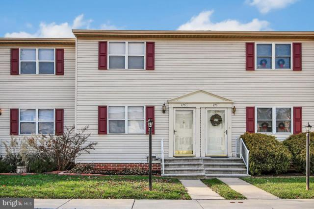 175 Center Street, HANOVER, PA 17331 (#PAYK103928) :: The Heather Neidlinger Team With Berkshire Hathaway HomeServices Homesale Realty