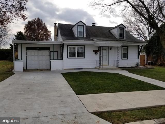 604 W Oak Street, PALMYRA, PA 17078 (#PALN102452) :: The Joy Daniels Real Estate Group
