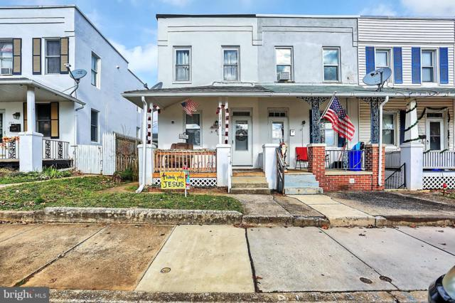 1715 Orange Street, YORK, PA 17404 (#PAYK103932) :: Younger Realty Group