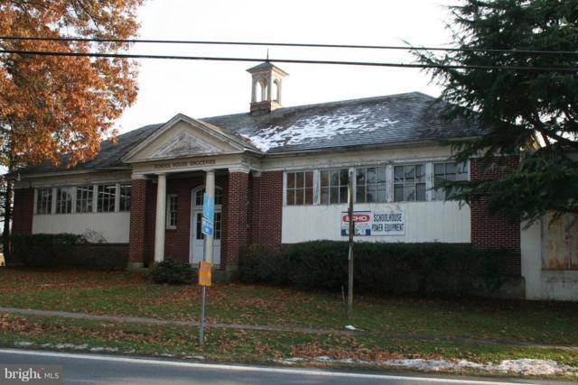 3340 Main Street, CONESTOGA, PA 17516 (#PALA112400) :: The Dailey Group