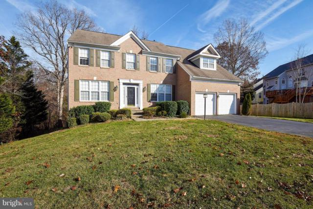 14612 Outpost Court, CENTREVILLE, VA 20121 (#VAFX535372) :: Pearson Smith Realty