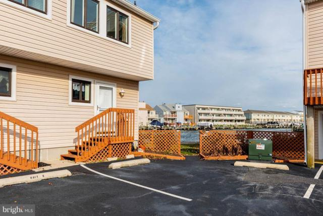 604 Bayshore Court #6, OCEAN CITY, MD 21842 (#MDWO101580) :: Atlantic Shores Realty