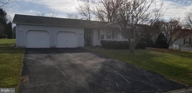 4630 View Drive, SPRING GROVE, PA 17362 (#PAYK103934) :: Benchmark Real Estate Team of KW Keystone Realty