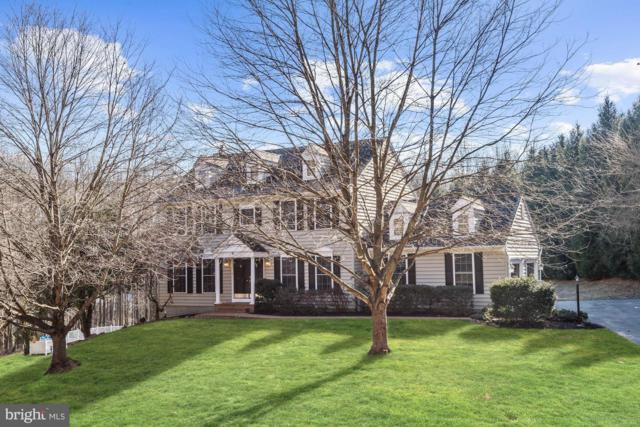 740 Weller Drive, MOUNT AIRY, MD 21771 (#MDHW182318) :: Jim Bass Group of Real Estate Teams, LLC