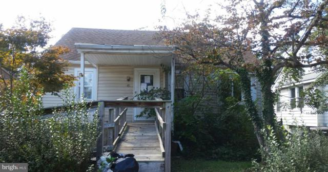 45 Henry Avenue, BALTIMORE, MD 21236 (#MDBC277244) :: Blue Key Real Estate Sales Team