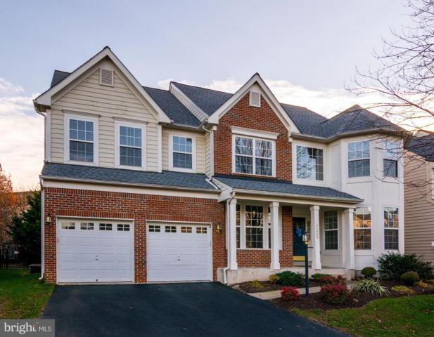 15023 Seneca Knoll Way, HAYMARKET, VA 20169 (#VAPW266852) :: Network Realty Group