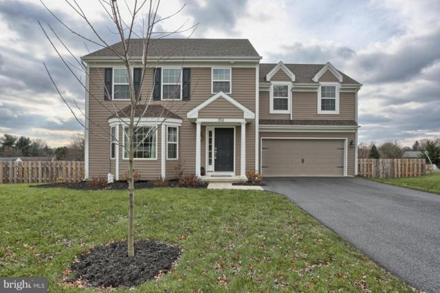 992 Northfield Drive, ELIZABETHTOWN, PA 17022 (#PALA112404) :: The Craig Hartranft Team, Berkshire Hathaway Homesale Realty
