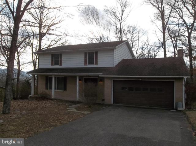 14700 Viewcrest Road SW, CUMBERLAND, MD 21502 (#MDAL115648) :: Maryland Residential Team