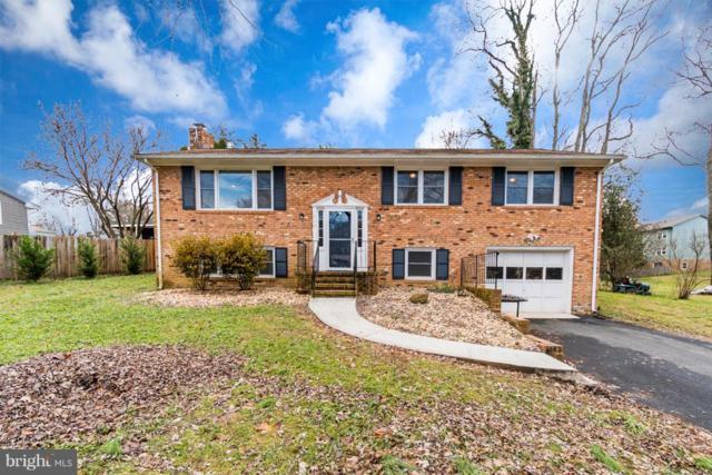 302 Taylor Street, FREDERICKSBURG, VA 22405 (#VAST147604) :: The Licata Group/Keller Williams Realty