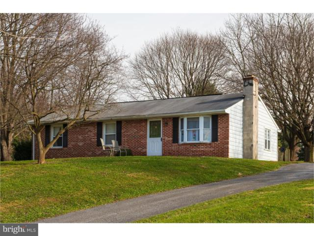 494 Faggs Manor Road, COCHRANVILLE, PA 19330 (#PACT188060) :: RE/MAX Main Line