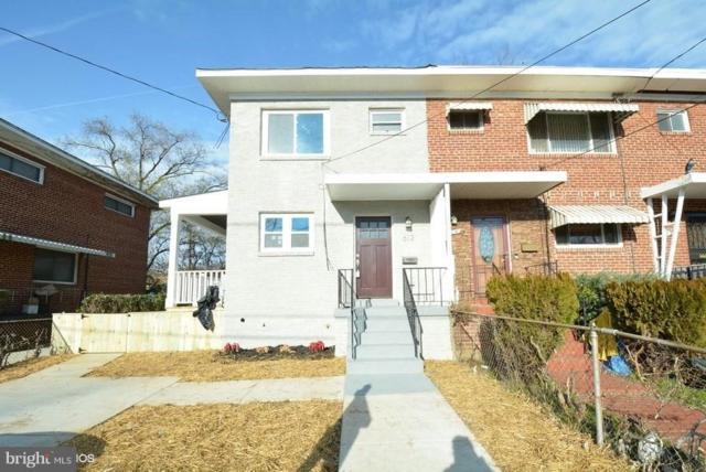 612 Maury Avenue, OXON HILL, MD 20745 (#MDPG319254) :: The Gus Anthony Team