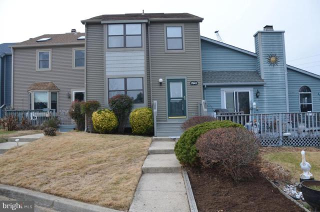 7842 C Street Street, CHESAPEAKE BEACH, MD 20732 (#MDCA130314) :: Gail Nyman Group