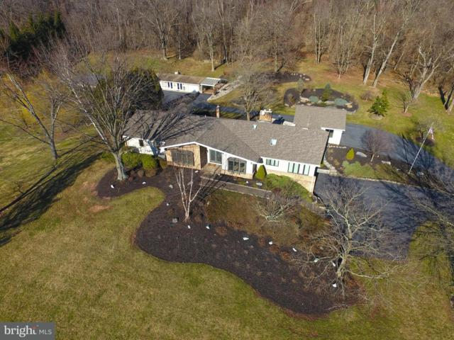 986 Oak Hill Road, LEWISBERRY, PA 17339 (#PAYK103950) :: Teampete Realty Services, Inc