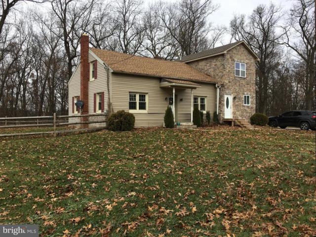 11352 High Point Road, FELTON, PA 17322 (#PAYK103952) :: The Jim Powers Team