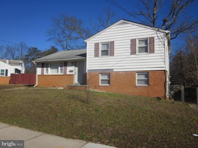 6415 98TH Avenue, LANHAM, MD 20706 (#MDPG319266) :: ExecuHome Realty