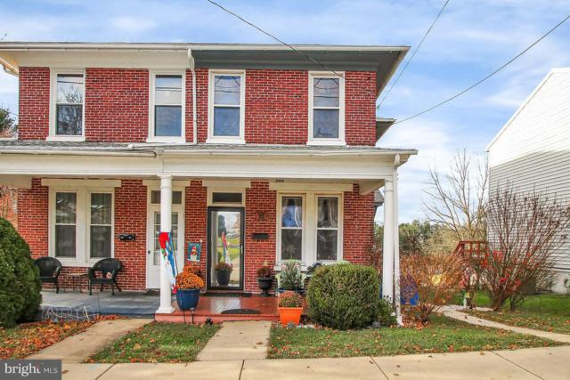 46 S Franklin Street, DALLASTOWN, PA 17313 (#PAYK103954) :: Younger Realty Group