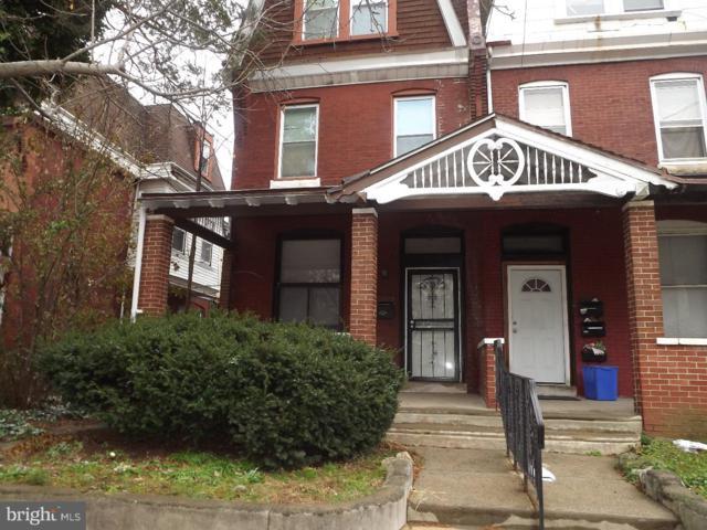 5019 Penn Street, PHILADELPHIA, PA 19124 (#PAPH362484) :: McKee Kubasko Group