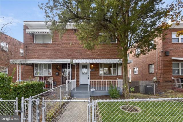 5848 Eastern Avenue NE, WASHINGTON, DC 20011 (#DCDC260586) :: AJ Team Realty