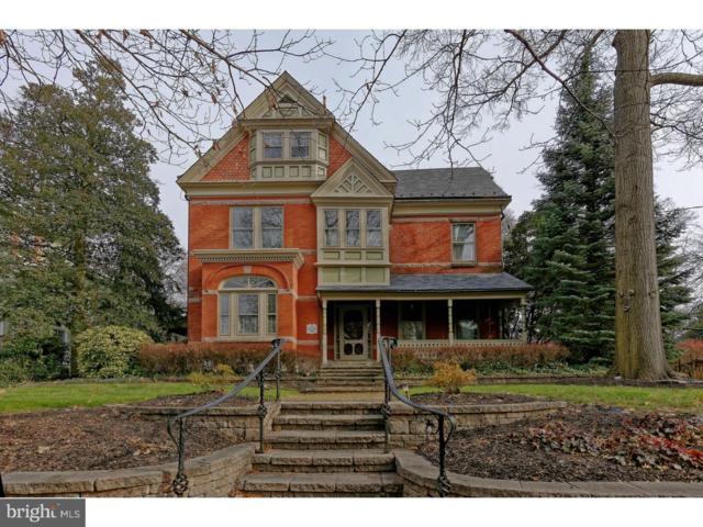 301 High Street, MOUNT HOLLY, NJ 08060 (MLS #NJBL222176) :: The Dekanski Home Selling Team