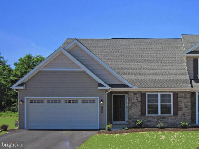 103 Sage Boulevard, MIDDLETOWN, PA 17057 (#PADA103662) :: The Joy Daniels Real Estate Group