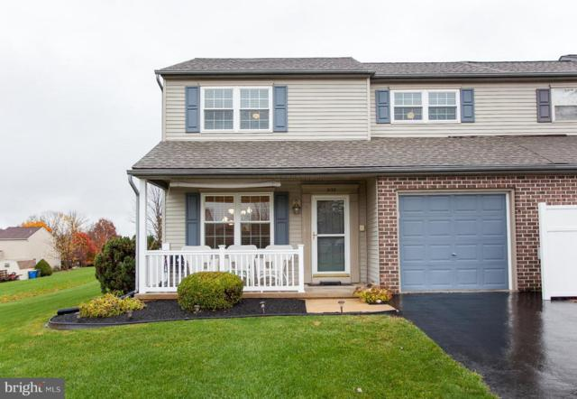 3133 Sunshine Drive, DOVER, PA 17315 (#PAYK103960) :: Flinchbaugh & Associates
