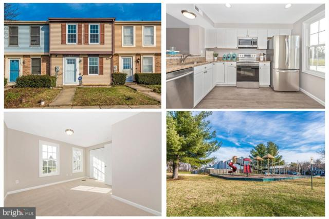 5803 Drawbridge Court, FREDERICK, MD 21703 (#MDFR171648) :: The Licata Group/Keller Williams Realty