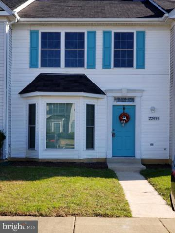 22080 Saint Richards Court, GREAT MILLS, MD 20634 (#MDSM128952) :: ExecuHome Realty
