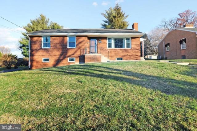 10923 Roessner Avenue, HAGERSTOWN, MD 21740 (#MDWA128000) :: Maryland Residential Team