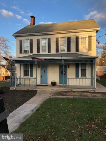 1301 S Queen Street, YORK, PA 17403 (#PAYK103966) :: Flinchbaugh & Associates
