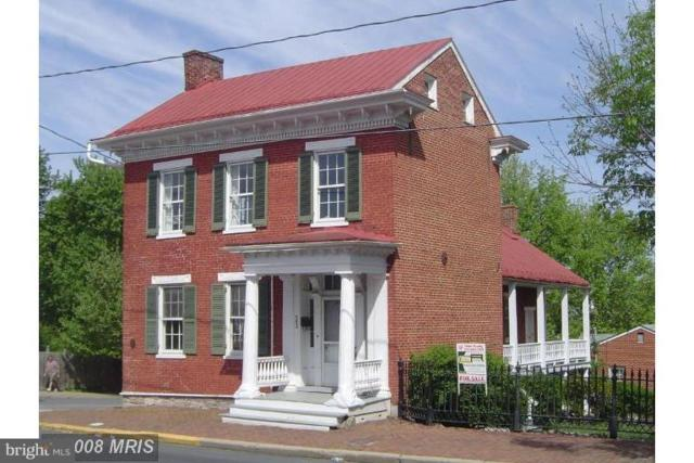 502 S Cameron Street #1, WINCHESTER, VA 22601 (#VAWI105288) :: Jacobs & Co. Real Estate