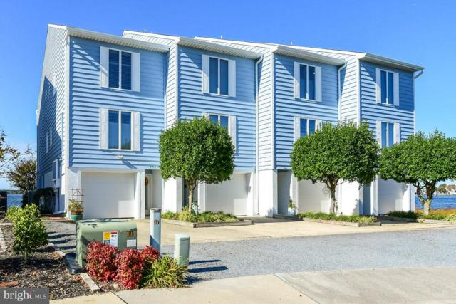 724-A S Surf Road #1, OCEAN CITY, MD 21842 (#MDWO101590) :: Atlantic Shores Realty