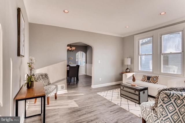 6105 Fair Oaks Avenue, BALTIMORE, MD 21214 (#MDBA263600) :: Dart Homes