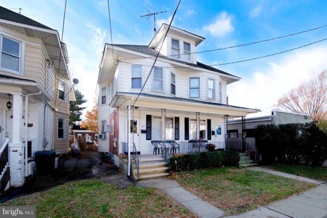 3 Scammel, TRENTON, NJ 08629 (#NJME187784) :: Bob Lucido Team of Keller Williams Integrity