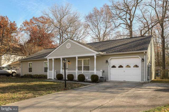 3683 Red Bud Court, WALDORF, MD 20602 (#MDCH148934) :: The Maryland Group of Long & Foster
