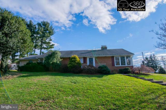 704 Clearmount Road, YORK, PA 17403 (#PAYK103968) :: Benchmark Real Estate Team of KW Keystone Realty