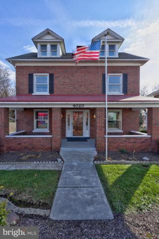 4020 W Market Street, YORK, PA 17408 (#PAYK103970) :: Benchmark Real Estate Team of KW Keystone Realty