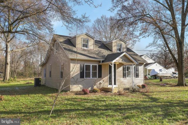 16008 Manning Road W, ACCOKEEK, MD 20607 (#MDPG319290) :: Wes Peters Group Of Keller Williams Realty Centre