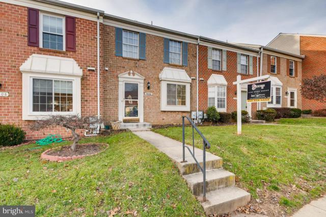 8106 Greenspring Valley Road, OWINGS MILLS, MD 21117 (#MDBC277312) :: ExecuHome Realty