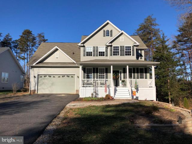 1520 Lakeview Parkway, LOCUST GROVE, VA 22508 (#VAOR111694) :: RE/MAX Cornerstone Realty