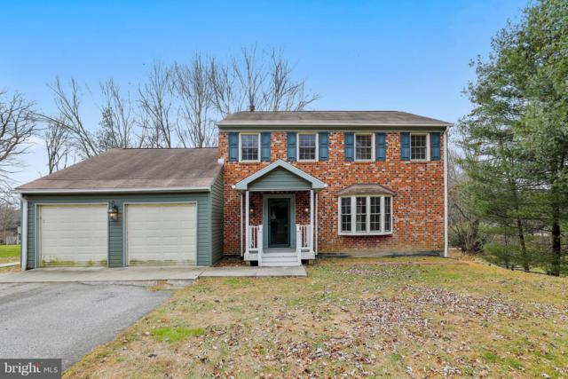 3808 Palmetto Court, ELLICOTT CITY, MD 21042 (#MDHW182326) :: Bob Lucido Team of Keller Williams Integrity