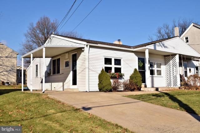 59 W Summit Street, SOUDERTON, PA 18964 (#PAMC250288) :: The Foster Group