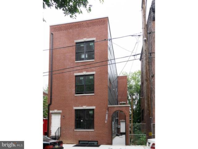 1227 N Franklin Street A1, PHILADELPHIA, PA 19122 (#PAPH362632) :: Jason Freeby Group at Keller Williams Real Estate