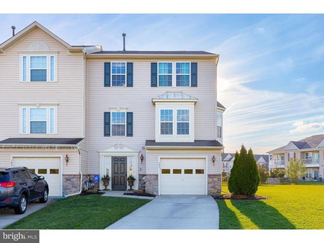 101 Matisse Way, WILLIAMSTOWN, NJ 08094 (MLS #NJGL166118) :: The Dekanski Home Selling Team