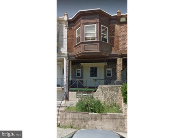5034 N Franklin Street, PHILADELPHIA, PA 19120 (#PAPH362640) :: McKee Kubasko Group