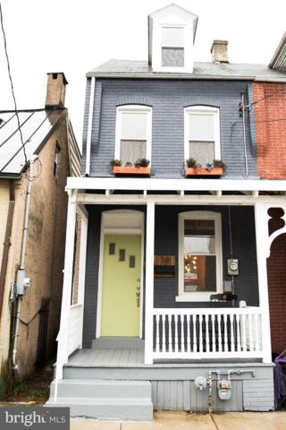 117 Old Dorwart Street, LANCASTER, PA 17603 (#PALA112428) :: Younger Realty Group