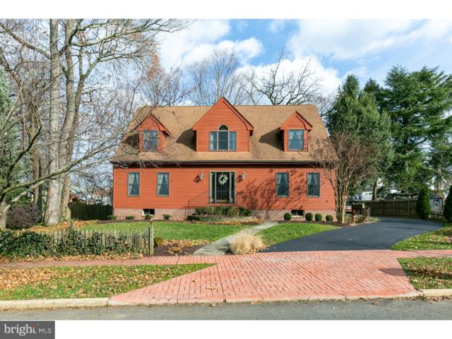107 N Stanwick Road, MOORESTOWN, NJ 08057 (#NJBL222210) :: Colgan Real Estate